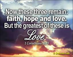 Bible Verses About Love | Shinzoo Quotes