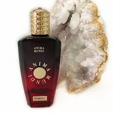 <b>ANIMA MUNDI</b> - The Scent Company