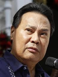 ... has evidence to prove that Chief Justice Renato Corona has ill-gotten wealth that could not have been acquired with his salary in the judiciary, ... - corona