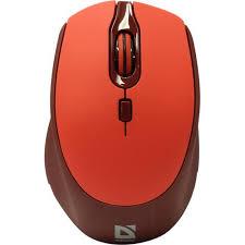 Беспроводная <b>Мышь Defender Genesis</b> MB-795 Red — купить ...