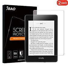 Jbao Direct All-<b>New</b> Kindle Paperwhite 2018 Screen Protector,[<b>2.5D</b> ...