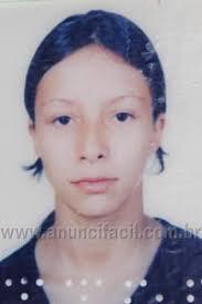 No último domingo (4) por volta das 02H00 foi informado a Policia Militar de Nova Fátima que a Jovem Dayane Cristina Bonifácio estava desaparecida. - Dayane_Cristina_Bonifacio_-_25_anos