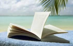 Risultati immagini per ombrellone+libro