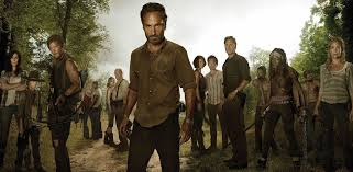 The Walking Dead 4.Sezon 1.B�l�m