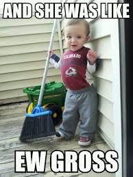 He's too funny! #Baby #Meme | All My Love <3 | Pinterest | Baby ... via Relatably.com