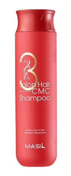 MASIL <b>3</b> Salon <b>Hair</b> CMC <b>Shampoo Шампунь</b> с аминокислотами ...