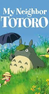 My Neighbor <b>Totoro</b> (1988) - IMDb