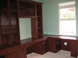 medium maple home office cabinets built office cabinets home
