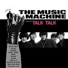 The <b>Music Machine</b> - (<b>Turn</b> On) The Music Machine [LP] - Amazon ...