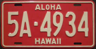 Image result for hawaii red