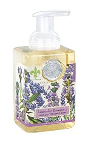 Amazon.com : <b>Michel Design Works</b> Foaming Hand Soap, 17.8 ...