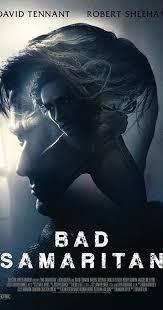 Bad Samaritan (2018) - Full Cast & Crew - IMDb