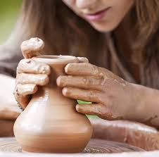 these top ten hobbies for girls are definitely awe inspiring girls are basically creative and hobbies like pottery develop or polish their creative side even more if you are one who loves to mold mud or clay into