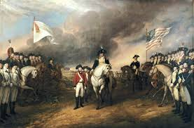 5 the american revolution the american yawp lord cornwallis s surrender signalled the victory of the american revolutionaries over what they considered to be