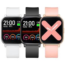 2020 New <b>GTR Smart Watch</b> Men Women Series <b>Smartwatch</b> Heart ...