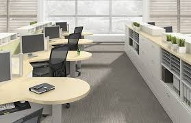 open office cubicles. open office cubicles