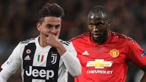 <b>Paulo Dybala</b> Romelu Lukaku swap deal: <b>Argentine</b> skips Juventus ...