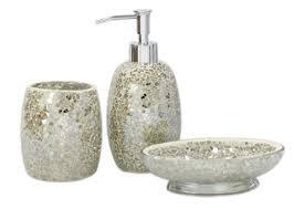 soap dispensers bath accessories gerryt mosaic bathroom accessories homezanin mosaic bathroom accessories  mos