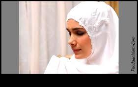 Image result for wanita solehah
