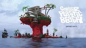<b>Gorillaz</b> - Empire Ants - <b>Plastic Beach</b> - YouTube
