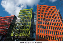 modern architecture by renzo piano at central saint giles london england uk central saint giles office building google