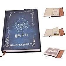 New Arrival Harry Potter Vintage Notebook Harry ... - Amazon.com