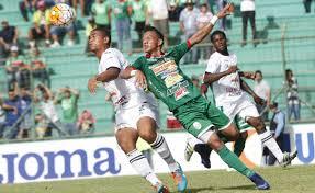 marath oacute n y platense hacen su debut en liga nacional foto cortesiacutea twitter