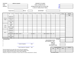 expense report template blank expense report basic expense expense report form excel 2 best agenda templates expense reports