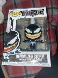 Funko POP! Marvel: <b>Venom</b> - <b>Storm</b> #affilink #popdolls #funkopop ...