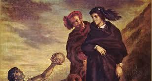 Resultado de imagen de Hamlet Delacroix