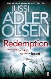 Review: <b>Redemption</b> by <b>Jussi Adler</b>-<b>Olsen</b> – Sarah Ward ...