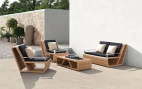 garden patio furniture trend