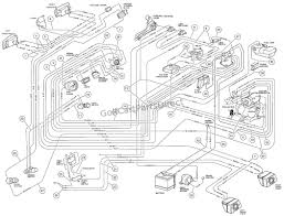 club car ignition switch wiring diagram wiring diagram Electric Car Wiring Diagram Switches club car ignition switch wiring diagram in 715 jpg Basic Car Wiring Diagram