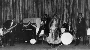 Bessie Smith: <b>Empress</b> Of The Stage : NPR