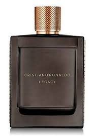 Духи <b>Cristiano Ronaldo Legacy</b> мужские — отзывы и описание ...