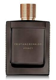 <b>Cristiano Ronaldo Legacy туалетная</b> вода для мужчин — отзывы ...