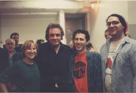 The <b>fabulous Johnny Cash</b> – Yo La Tengo