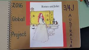 romeo and juliet around the world this project encourages global this