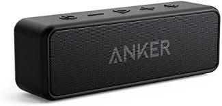 Anker [Upgraded] SoundCore 2 <b>Portable Bluetooth Speaker with</b> ...
