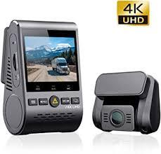 VIOFO A129 Pro Duo 4K Dual Dash Cam 3840 x ... - Amazon.com