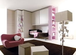 modern kids bedroom modular bedroom furniture pink sofa brown carpet bedroom modular furniture