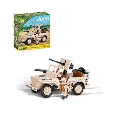 <b>Конструктор Cobi</b> Small Army 24093 <b>Jeep Willys</b> MB North Africa ...