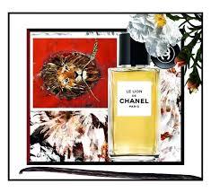 the beauty cove - LE LION DE <b>CHANEL</b> - <b>LES EXCLUSIFS DE</b> ...