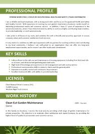 we can help professional resume writing resume templates environmental resume template 007