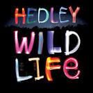 Wild Life album by Hedley