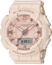 Наручные <b>часы Casio G</b>-Shock с кварцевым хронографом ...