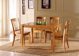 Dining Room Table Chair Wooden Dining Table Chairs At Come Alps Home Ideas