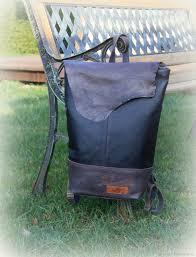 "<b>Leather backpack</b> "" <b>Urban</b> day"" – купить на Ярмарке Мастеров ..."