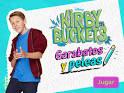 Kirby buckets el juego