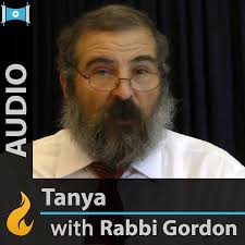 Daily Tanya (Audio) - by Yehoshua B. Gordon